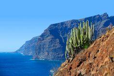 Los Gigantes - Tenerife - Spain