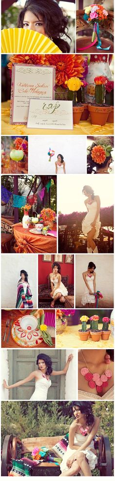 Fiesta Shoot Blog