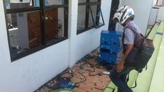 Kolam Renang dan Waterboom Rusak Parah, Pemkab Bengkalis Didesak Ambil Langkah Penyelamatan