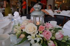 wedding centerpieces with lanterns   Candle Decorations Archives - Wedding Decorator Blog