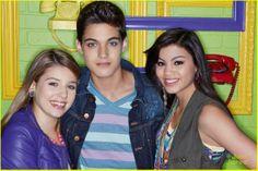 Every Witch Way Nickelodeon Cast | Every Witch Way – az új Nickelodeon sorozat