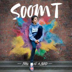 Ecoutez et téléchargez légalement Free as a Bird de Soom T : extraits, cover, tracklist disponibles sur TrackMusik