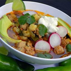 """Ken's Kickin' Posole 