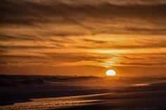 Discover Original Art for Sale Online at UGallery   Fire Island Sunset photography by Michael Busch