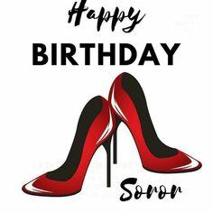 Happy Birthday Soror DST