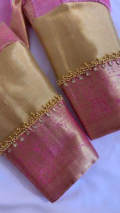 Hand Work Blouse Design, Simple Blouse Designs, Fancy Blouse Designs, Bridal Blouse Designs, Blouse Neck Designs, Dress Designs, Traditional Blouse Designs, Saree Jacket Designs, Sri Lanka