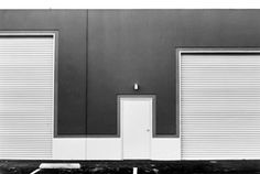 The photography of Lewis Baltz - Stephan Guttinger - Medium Lewis Baltz, New Topographics, Human Pictures, Irvine California, Industrial Park, San Francisco Museums, White Building, Minimalist Photography, Museum Of Contemporary Art