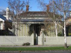 A Late Victorian Villa - Essendon | by raaen99