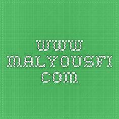 www.malyousfi.com