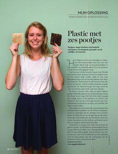 OneWorld magazine #06 - sept 2014 ~ Aagje Hoekstra ~Photography Anais Lopez ~   Picture editor Anja Koelstra