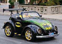 Bat Beetle