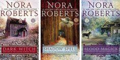 8 Nora Roberts Series Every True Romace Fan Should Read