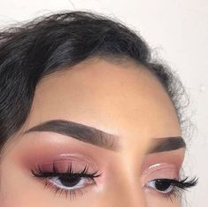 makeup tips ideas life hack nose contour eye makeup eyeshadow natural makeup brows – make-up ideen Cute Makeup, Prom Makeup, Pretty Makeup, Cheap Makeup, Makeup Goals, Makeup Inspo, Makeup Ideas, Makeup Geek, Tumblr Eye Makeup