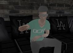 Captured Inside IMVU - Join the Fun! diversão