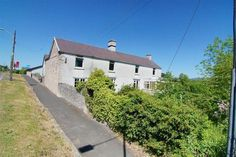 8 bedroom detached house for sale - Trefnant