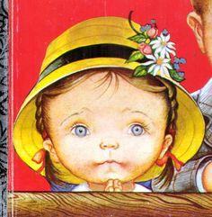 Eloise WIlkins, children's book illustrator.