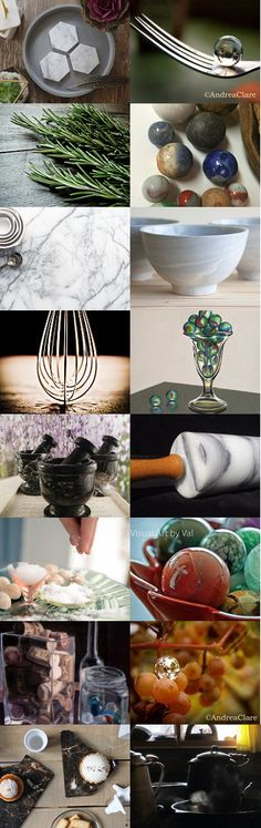 Serious Cuisine by Linda Voth on Etsy--Pinned with TreasuryPin.com