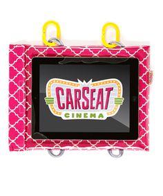 Car Seat Cinema