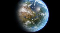 Qu'est-ce que la terraformation ? Il s'agit du processus hypothétique par lequel les conditions actuelles d'une planète seraient modifiées pour qu'elle devienne habitable par l'Homme et les autres...