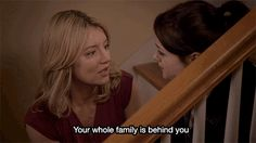 """#FindingCarter 2x05 """"Pretty When You Cry"""" - Elizabeth and Carter"""