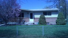 Residential listing. 4 bed. 1 bath. 1872 sq ft. 285 W. 300 N. Smithfield,UT. $152,500. MLS:1373137. Agent: Kyle Livingston (435)764-2570. Century 21 N&N Realtors (435) 752-5000 c21nn.com