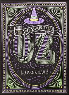 The Wizard of Oz (Puffin Chalk): Amazon.co.uk: L Frank Baum: 9780142427507: Books