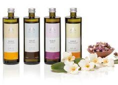 huiles de massage aroma pino