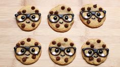 NERDY NUMMIES SMART COOKIES - NERDY NUMMIES. I love this girl I'm going to bake all her you tube kiddie snacks my boys will loose it!!! I'll be the best mom ever