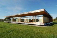 Casa Granja / k_m architektur - Noticias de Arquitectura - Buscador de Arquitectura