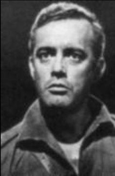 Ricardo Merino actor español n.en Medina del Campo (Valladolid) en 1935+1994 en Madrid
