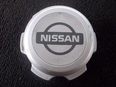 1996 1997 Nissan 4x2 Hardbody Pick Up alloy wheel center cap |Nissan Center caps|