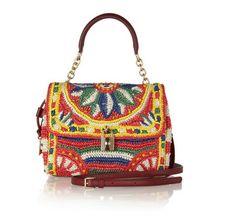 Moda Mare 2013: le borse più glamour per andare in spiaggia