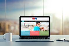 İGAM Mülteci Uyum Projesi. #web #website #design