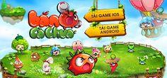 Bắn Cà Chua là game Việt hóa cực hay mang trong mình ba thể loại game khác nhau đó là ba tựa game nổi tiếng thế giới là Plants & Zombies, Angry Birds và Candy Crush Saga được đánh giá là game rất hấp dẫn trong mùa hè năm 2014, game phù hợp với mọi lứa tuổi.   http://www.gamemienphiaz.com/2015/07/tai-game-ban-ca-chua-mien-phi.html