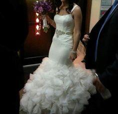 Vera Wang Wedding Gown VW351136 | eBay