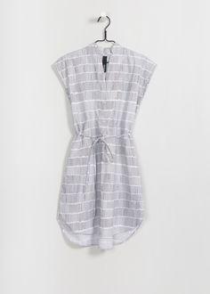 kowtow - 100% certified fair trade organic cotton clothing - Trace Dress