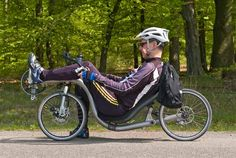 smallest recumbent with at least 20 inch wheels - Page 3 - BentRider Online Forums