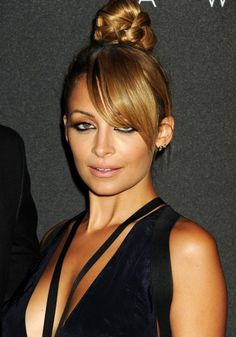 50 Best Bun Hairstyle for 2014 | herinterest.com