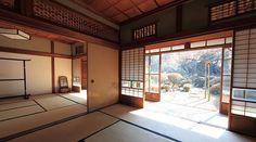 desain interior rumah jepang