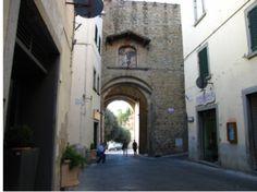 Cortona port
