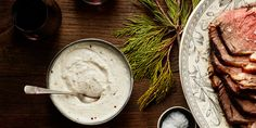 This fresh new take on classic horseradish sauce makes a lot, but you're going to want extra.