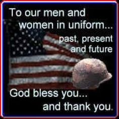 Proud to be an American!!!
