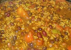 Easy CP Chili Recipe -  I think Easy CP Chili is a good dish to try in your home.