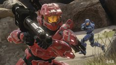 Microsoft Makes Effort To Salvage 'Halo: MCC' Disappointment With Free Stuff