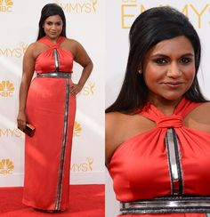 Fashion hits and misses for the 2014 Emmy Awards