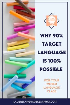 Teaching with 90% target language is finally possible with these countless expert teacher tips from the world language community. Watch the video series of Spanish teachers and comprehensible input French teachers to get tons of ideas for using target language in your middle school Spanish class or high school French class. Don't miss the speaking and listening activity ideas for your world language classroom! #targetlanguage #comprehensibleinput #highschoolspanish #frenchclassroom Communicative Language Teaching, Foreign Language Teaching, Language Proficiency, French Teacher, Spanish Teacher, Teaching French, High School French, Middle School Spanish, High School Activities
