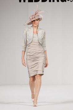 A host of stunning dresses from Berketex, Debenhams, Jenny Packham, Ivory