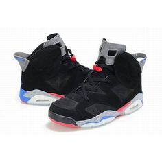 933636f71c6f Air Jordan VI 6 Detroit Pistons for Cheap ❤ liked on Polyvore featuring  jordan Air Jordan