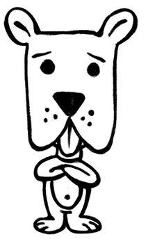 Tekentip: in vier eenvoudige stappen teken je een eigenwijs en stoer hondje. Weten hoe? Lees snel verder en leer hoe je dit doet.