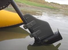 Featuring New Patented Fishing Products For The Outdoor Sportsmans Industry. Our Innovative Fishing Products Are Now Available Online For Consumers All Over The World. Hobie Kayak, Inflatable Boats, Trolling Motor, Diy Boat, Kayak Fishing, Boat Building, Cool Tools, Kayaking, Outdoor Power Equipment